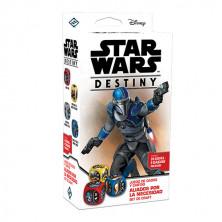 Juego de cartas - Star Wars: Destiny - Aliados por la necesidad