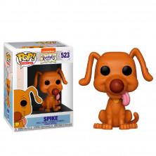 Figura Funko Pop - Spike - Rugrats 523