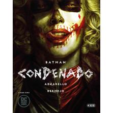 Cómic - Batman Condenado 02