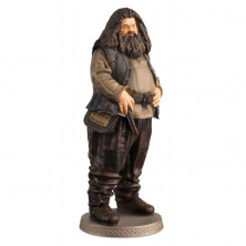 Figura de Rubeus Hagrid - Harry Potter (Wizarding World)