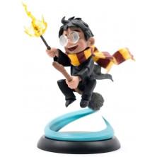 Figura Qfig - Harry Potter: primer vuelo