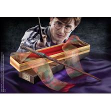 Varita mágica de Harry Potter