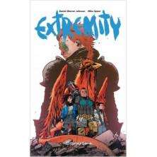 Cómic - Extremity
