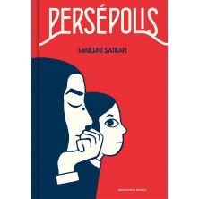 Cómic - Persépolis (Integral)