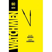 Cómic - Watchmen