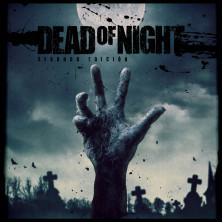 Libro de rol - Dead of Night
