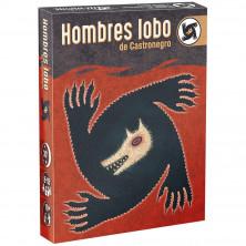 Juego de mesa - Los Hombres Lobo de Castronegro