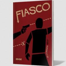Libro de rol - Fiasco