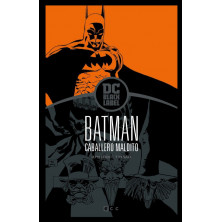 Cómic - Batman : Caballero Maldito (Black Label)
