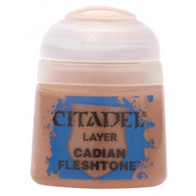 Citadel - Layer - Cadian Fleshtone (12ml)