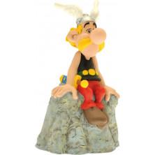 Astérix Hucha Asterix On The Rock