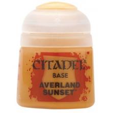 Citadel - Base - Averland Sunset (12ml)