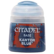 Citadel - Base - Kantor Blue (12ml)