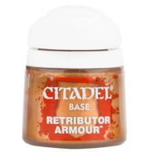 Citadel - Base - Retributor Armour (12ml)