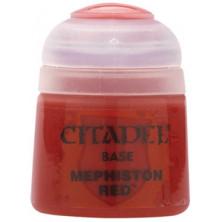 Citadel - Base - Mephiston Red (12ml)