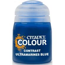 Citadel - Contrast - Ultramarines Blue (18ml)
