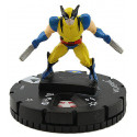 Figura de Heroclix - Wolverine 001