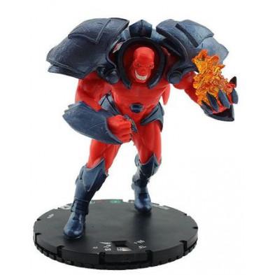 Figura de Heroclix - Red Onslaught G016