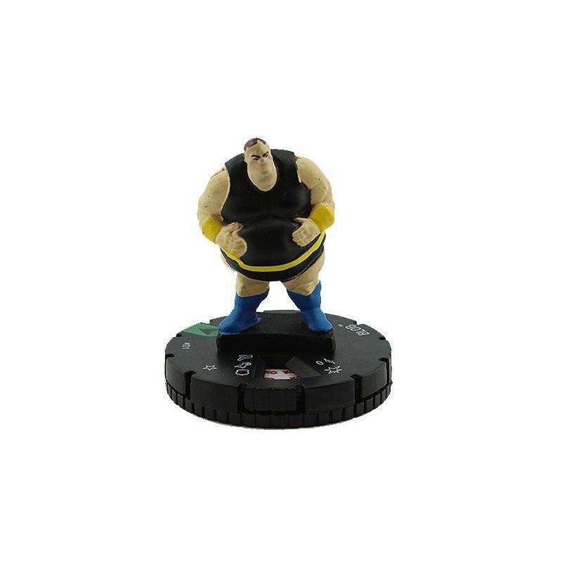 Figura de Heroclix - Blob 021