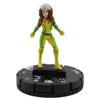 Figura de Heroclix - Rogue 002
