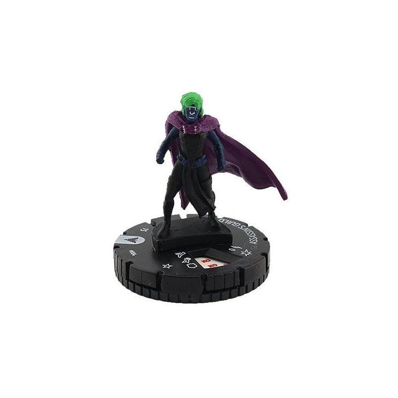 Figura de Heroclix - Assassin's Guild 004