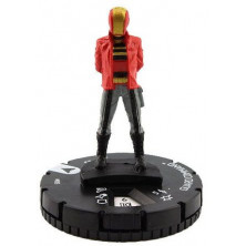 Figura de Heroclix - Guard Command 005