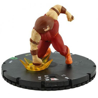 Figura de Heroclix - Juggernaut G007