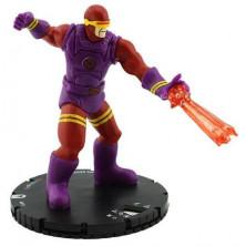 Figura de Heroclix - Cyclops Sentinel G012