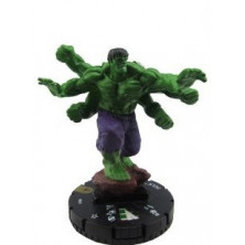 Figura de Heroclix - Hulk 049