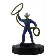 Figura de Heroclix - Montana 022