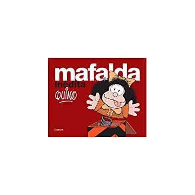Cómic - Mafalda inédito