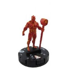 Figura de Heroclix - Magma Man 011
