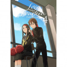 Cómic - Love at Fourteen 04