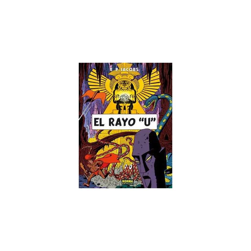 """El rayo """"U"""""""