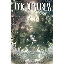 Cómic - Monstress 03 - Refugio