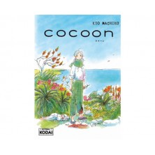 Cómic - Cocoon