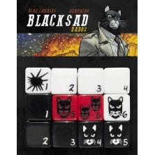 Set de dados - Blacksad