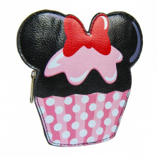 Cartera monedero 3D de Minnie Mouse - Disney