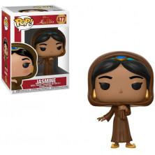 Figura Funko Pop - Jasmine - Disney Aladdin 477