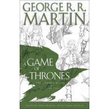 Comic - A Game of Thrones: the Graphic Novel - Volume 2