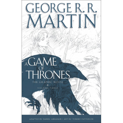 Comic - A Game of Thrones: the Graphic Novel - Volume 3