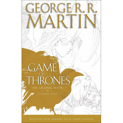 Comic - A Game of Thrones: the Graphic Novel - Volume 4
