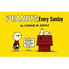 Cómic - Peanuts: Every Sunday (Inglés)