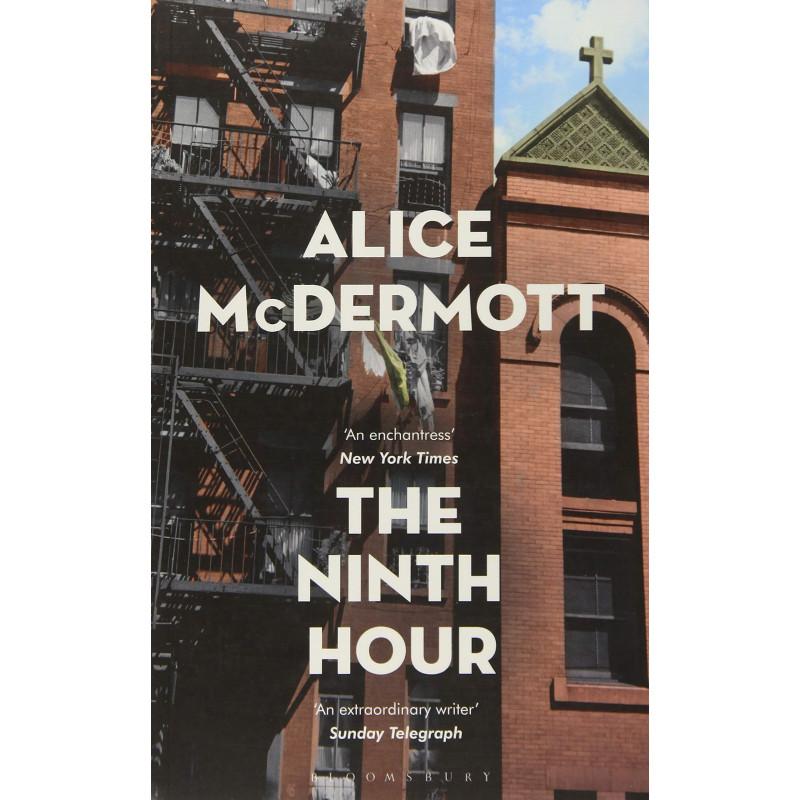 Libro - The Ninth Hour (Inglés)