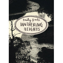 Libro - Wuthering Heights - Vintage Classics (Inglés)