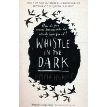Libro - Whistle in the Dark (Inglés)