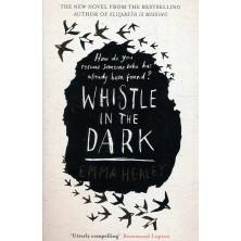 Libro - Whistle in the Dark (Inglés)
