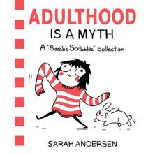 Cómic - Adulthood is a Myth (Inglés)