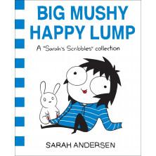 Cómic - Big Mushy Happy Lump (Inglés)