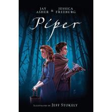 Cómic - Piper (Inglés)